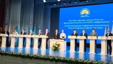 Photo of В Кокшетау назвали претендентов в Мажилис по партийному списку