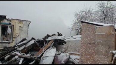 Photo of Альбом с фотографиями — всё, что осталось от пожара в многоквартирном доме в Щучинске