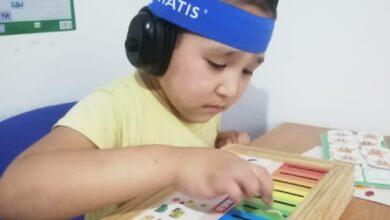 Photo of Реабилитацию «особенных» детей проводит Центр социальной адаптации в Кокшетау