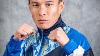 Photo of Капитан сборной акмолинских боксёров одержал первую победу на чемпионате РК