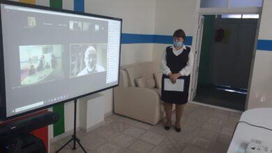 Photo of Первый кабинет поддержки инклюзии открыли в Степногорске