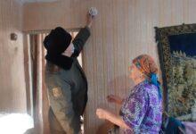 Photo of Датчик угарного газа спас жизнь пенсионерке