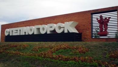Photo of Новая улица в Степногорске закольцует город