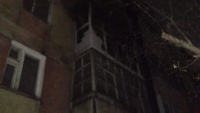 Photo of Один человек скончался при пожаре в Атбасаре