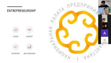 Photo of BASTAU Talks: предприниматели рассказали молодежи о возможностях ведения бизнеса в стране