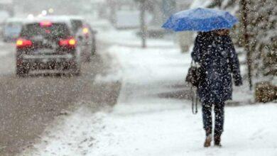 Photo of Какая погода будет 17 ноября