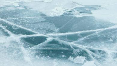Photo of 25 сантиметров – безопасно: спасатели призывают не ходить по тонкому льду
