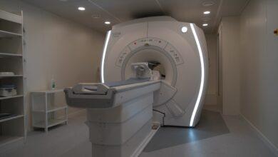 Photo of Кабинет МРТ открыли в многопрофильной облбольнице