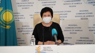 """Photo of """"Было"""" – Мусина о заявлении Токаева о сокрытии фактов новых случаев коронавируса"""