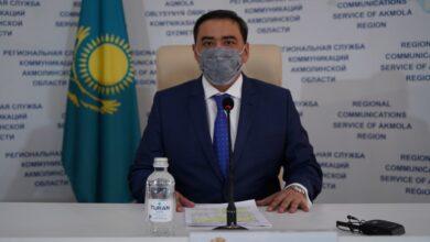 Photo of 33 школьника заразились КВИ с начала учебного года – Ильясов