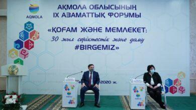 Photo of 580 миллионов тенге выделено на госсоцзаказ для акмолинских НПО