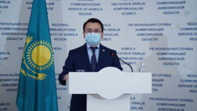 Photo of Дефицит молодых специалистов в Шортандинском районе прокомментировал аким