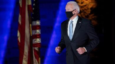 Photo of Байден хочет ввести в США общенациональный масочный режим