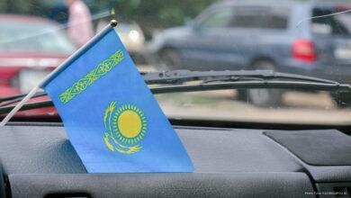Photo of Приложение для перерегистрации авто создадут в Казахстане