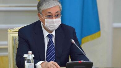 Photo of Токаев заявил о сокрытии новых случаев коронавируса