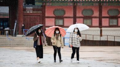 Photo of Третья волна коронавируса началась в Сеуле