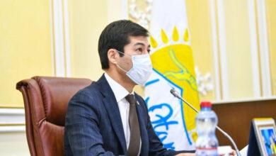 Photo of Программа по спасению реки Урал будет разработана Казахстаном и Россией