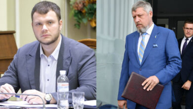 Photo of Украинские министры приехали в Казахстан с фальшивыми справками о коронавирусе – СМИ