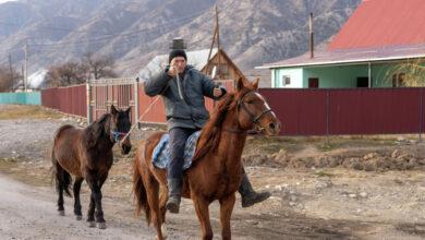 """Photo of В Казахстане могут отказаться от термина """"село"""" и оставить только """"аул"""""""