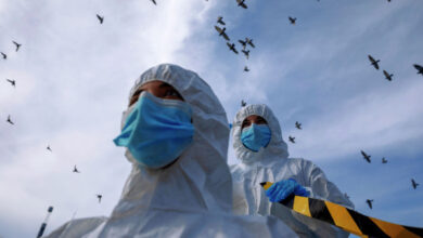 Photo of Казахстан находится в зоне низкого риска по коронавирусу