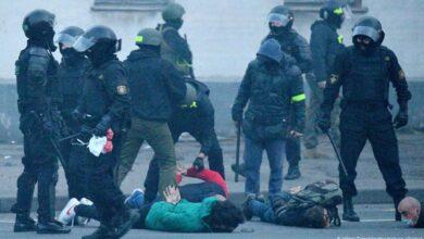 Photo of В Беларуси запускают онлайн-платформу для регистрации преступлений силовиков