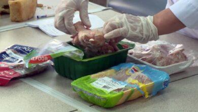 Photo of Сальмонеллу обнаружили в курином мясе из России