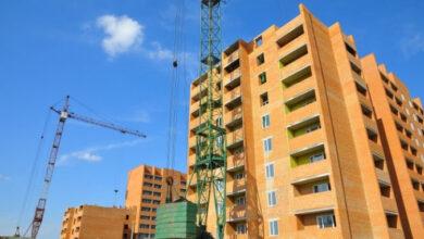 Photo of За 29 лет в Акмолинской области введено порядка шести миллионов квадратов жилья