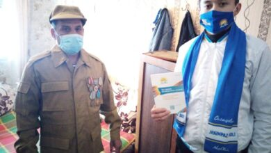 """Photo of """"Nur Otan"""" – партия которую выбираем Мы!"""