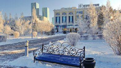 """Photo of Пик заболеваемости коронавирусом """"перенесли"""" в Казахстане на конец января"""