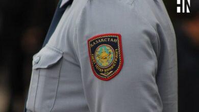Photo of До 12 лет тюрьмы грозит трем жителям Шымкента за нападение на полицейских