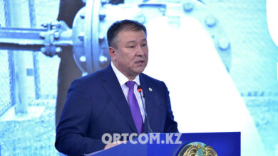 Photo of Экс-акиму Кызылординской области вынесли приговор