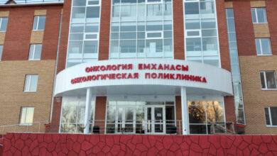 Photo of 50 объектов здравоохранения построены в Акмолинской области за годы Независимости страны