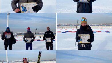 Photo of Акмолинские лыжники завоевали четыре медали на II туре Чемпионата Казахстана