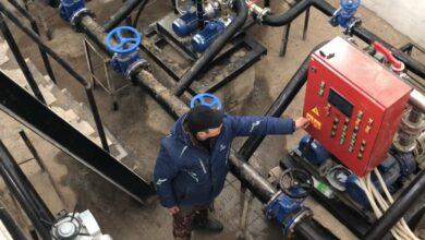 Photo of Систему водоснабжения отремонтировали в двух селах Жаксынского района