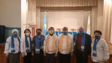 Photo of Проблемы обозначены, в решении поможет «Nur Otan»!
