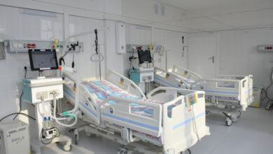 Photo of Проблемы со телефонной связью и интернетом в новой больнице решены – главврач области