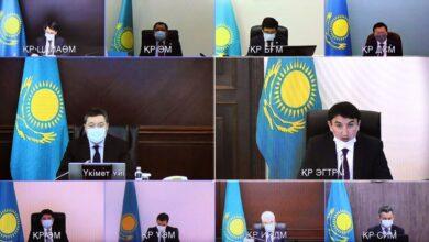 Photo of В Казахстане ужесточат наказание за незаконную вырубку деревьев