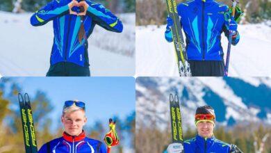 Photo of Акмолинские лыжники выиграли I тур чемпионата Казахстана