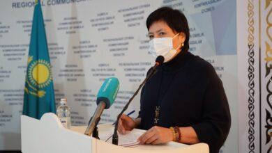 Photo of Жителям близлежащих сёл разрешили въезжать в Кокшетау без ПЦР