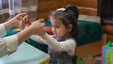Photo of Спецкабинет для особенных детей открыли в селе Косшы