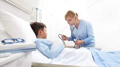 Photo of У десяти акмолинских школьников выявлен коронавирус за крайние сутки
