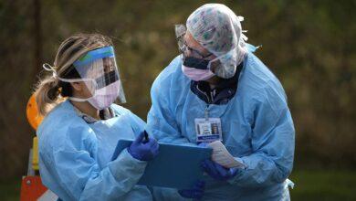 Photo of В Казахстане за сутки выявлены 794 заболевших коронавирусом