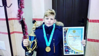 """Photo of """"Не надо трогать мою Родину"""". 14-летний подросток записал ответ российским депутатам"""
