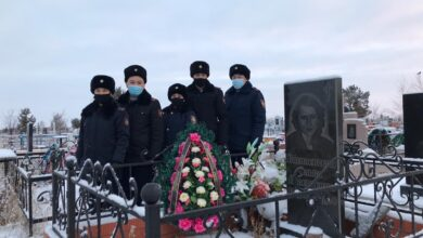 Photo of Отомстил за отказ в УДО: история убийства сотрудницы колонии в Кокшетау