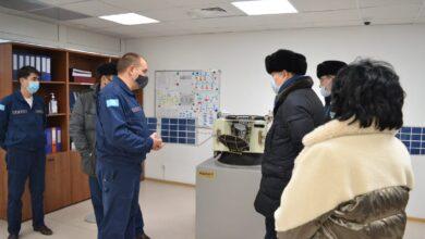 Photo of Депутаты Сената Парламента РК посетили Аккольский район
