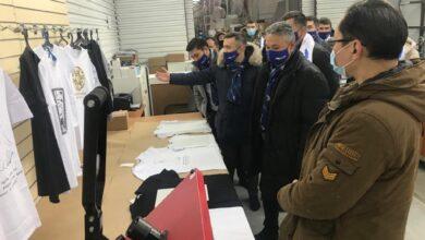 Photo of Представители партии «Ак жол» встретились с молодежью Алматы