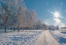 Photo of Погода без осадков ожидается на большей части Казахстана