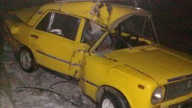 Photo of «Пострадал мой муж» – жительница Щучинска ищет виновника ДТП