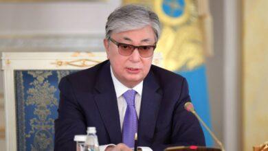 Photo of Токаев подписал закон по снятию пенсионных накоплений