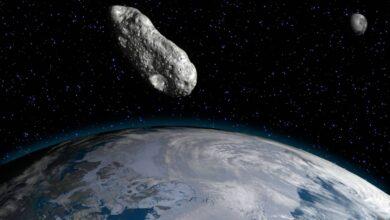 Photo of К Земле приближается двойник челябинского метеорита